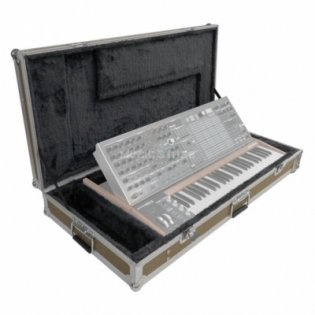 Arturia MatrixBrute & Flight Case