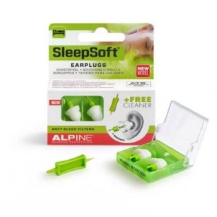 Alpine SleepSoft With Minigrip