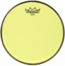 REMO BE-0310-CT-YE Emperor Colortone Yellow Drumhead, 10